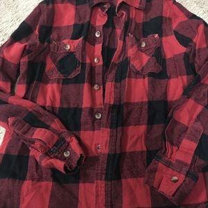 Arizona Jean Company Shirts & Tops - ⛄️ 3 Shirts!!! BOYS Winter bundle 10/12 ⛄️